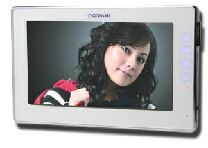 dorani 600, video intercom commercial and business security system the connection to modem intercom diagram dorani 600, video intercom